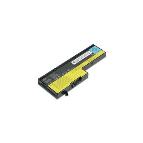 Lenovo ThinkPad Slim Line Battery - Batterie de portable - Lithium Ion - 4 cellules - 2000 mAh - pour ThinkPad X60s, X61s