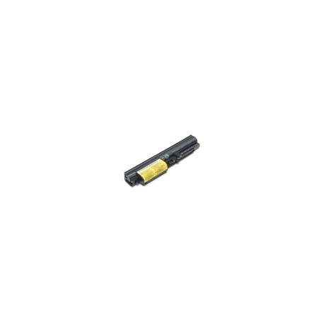 "Lenovo - Batterie de portable (standard) - Lithium Ion - 4 cellules - 2600 mAh - pour 14""W Lenovo ThinkPad R400, R61, R61i, R6"