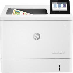 HP LaserJet Enterprise M555dn - Imprimante - couleur - Recto-verso - laser - A4/Legal - 1200 x 1200 ppp - jusqu'à 38 ppm jusqu