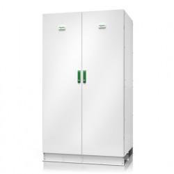 Schneider Electric Empty Battery Cabinet - Boîtier de piles - pour P/N: E3MUPS100KHS, E3MUPS120KHS, E3MUPS160KHS, E3MUPS200KHS,