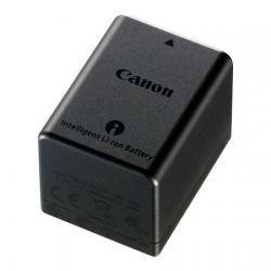 Canon Battery Pack BP-727 - Batterie - Li-Ion - 2760 mAh - pour LEGRIA HF R76, HF R77, HF R806, HF R86, HF R87, HF R88, VIXIA H