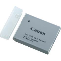 Canon NB-6LH - Batterie - Li-Ion - 1060 mAh - pour PowerShot D30, S120, S200, SX170, SX510, SX520, SX530, SX540, SX600, SX610,