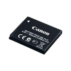 Canon NB-11LH - Batterie - Li-Ion - 800 mAh - pour IXUS 17X, 18X, 190, IXY 180, 190, 200, 210, 650, PowerShot SX412, SX430, SX4