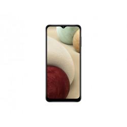 "Samsung Galaxy A12 - Smartphone - double SIM - 4G LTE - 64 Go - microSD slot - 6.5"" - 1600 x 720 pixels - PLS TFT - RAM 4 Go -"