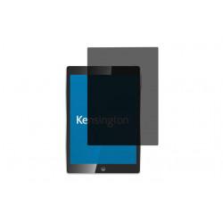 """Kensington - Protection d'écran pour tablette - avec filtre de confidentialité - à double sens - amovible - 9.7"""" - pour Apple"""