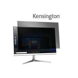 """Kensington - Filtre anti-indiscrétion - à double sens - amovible - 32"""" wide"""