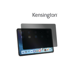 """Kensington - Protection d'écran pour tablette - avec filtre de confidentialité - 4 voies - amovible - adhésif - 10.2"""" - pour"""