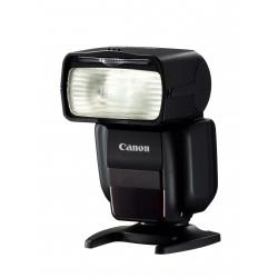 Canon Speedlite 430EX III-RT - Flash amovible à griffe - 43 (m) - pour EOS 1D, 250, 850, 90, Kiss X10, M6, R5, R6, Ra, Rebel T1