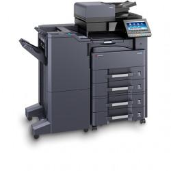 Kyocera TASKalfa 4012i - Imprimante multifonctions - Noir et blanc - laser - A3 (297 x 420 mm) (original) - A3 (support) - jusq