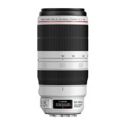 Canon EF - Téléobjectif zoom - 100 mm - 400 mm - f/4.5-5.6 L IS II USM - Canon EF - pour EOS 100, 1200, 5DS, 6D, 70, 700, 750,