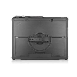Lenovo Protector - Gen 3 - boîtier de protection pour tablette - robuste - polycarbonate, élastomère thermoplastique (TPE) - no