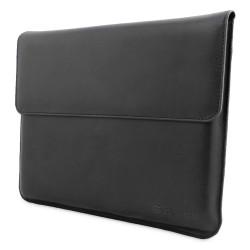 Snugg - Étui protecteur pour tablette - polyuréthane - noir - pour ThinkPad 10 (without SmartCard reader)