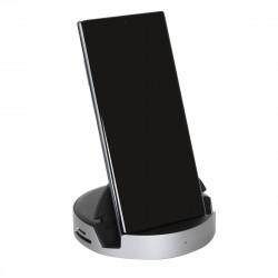 Targus Universal USB-C Phone Dock - Station d'accueil - USB-C - HDMI - 10Mb LAN