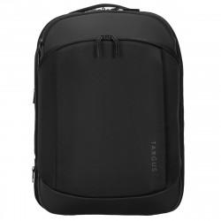 """Targus EcoSmart - Sac à dos pour ordinateur portable - taille XL - 15.6"""" - noir"""