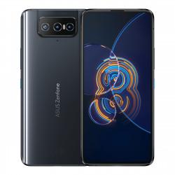 "ASUS Zenfone 8 Flip - Smartphone - double SIM - 5G NR - 256 Go - microSD slot - 6.67"" - 2400 x 1080 pixels - AMOLED - RAM 8 Go"