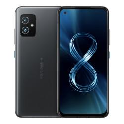 """ASUS Zenfone 8 - Smartphone - double SIM - 5G NR - 256 Go - 5.92"""" - 2400 x 1080 pixels - AMOLED - RAM 16 Go - 2x caméras arriè"""