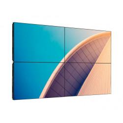 """Philips 55BDL3105X - Classe de diagonale 55"""" (54.6"""" visualisable) - X-Line écran LCD rétro-éclairé par LED - signalisation nu"""