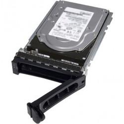 """Dell - Kit client - Disque SSD - 480 Go - échangeable à chaud - 2.5"""" (dans un support de 3,5"""") - SATA 6Gb/s - pour PowerEdge"""