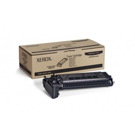 Xerox WorkCentre 4118 - Noir - original - cartouche de toner - pour FaxCentre 2218, WorkCentre 4118p, 4118x