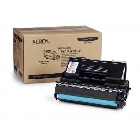Xerox - Haute capacité - noir - original - cartouche de toner - pour Phaser 4510, 4510B, 4510DN, 4510DT, 4510DX, 4510N