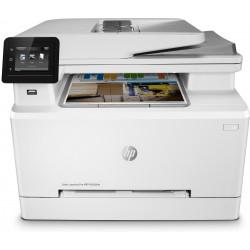 HP Color LaserJet Pro MFP M282nw - Imprimante multifonctions - couleur - laser - Legal (216 x 356 mm) (original) - A4/Legal (su