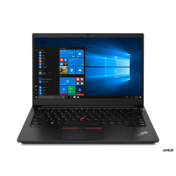 "Lenovo ThinkPad E14 Gen 3 20Y7 - Ryzen 5 5500U / 2.1 GHz - Win 10 Pro 64 bits - 8 Go RAM - 512 Go SSD NVMe - 14"" IPS 1920 x 10"