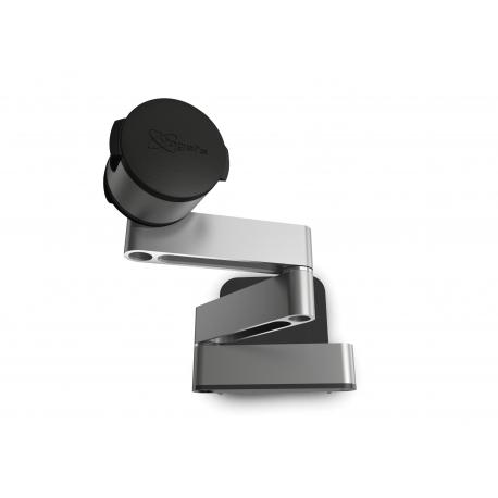 Vogel's TMS 1030 Tablet Flex Pack - Kit de montage (support mural, double bras pivotant, support, 3 pivots) - pour tablette -