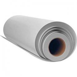 Canon Graphic 9521A - Mat - auto-adhésif - enduit - 195 microns - Rouleau A1 (61,0 cm x 20 m) - 140 g/m² - 1 rouleau(x) papier