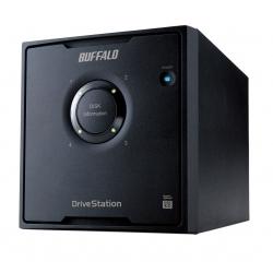 DriveStation Quad 12TB USB3.0 NAS
