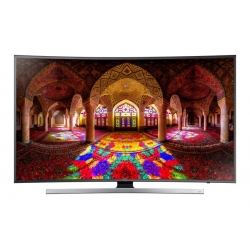 "Samsung HG48ED890WB - Classe 48"" TV LED - hôtel / hospitalité - Smart TV - 4K UHD (2160p) 3840 x 2160 - UHD dimming - noir"