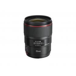 Canon EF - Objectif grand angle - 35 mm - f/1.4 L II USM - Canon EF