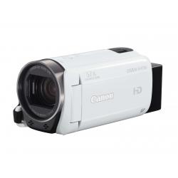 Canon LEGRIA HF R706 - Caméscope - 1080p / 50 pi/s - 3.28 MP - 32x zoom optique - carte Flash - blanc