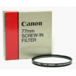 Canon - filtre - protection - 77 mm