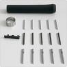 Wacom Intuos3 Pen Customisation Kit - Kit de personnalisation pour stylet - pour Intuos3 A4 USB, A5 USB, A6 USB