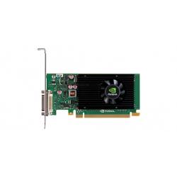 NVIDIA NVS 315 - Carte graphique - NVS 315 - 1 Go DDR3 - PCIe 2.0 x16 - DMS-59 - pour Celsius J550, W550, ESPRIMO P556, P557, P