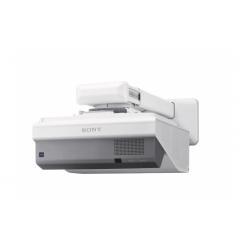 Sony VPL-SX631 - Projecteur 3LCD - 3300 lumens (blanc) - 3300 lumens (couleur) - XGA (1024 x 768) - 4:3 - Objectif ultra court