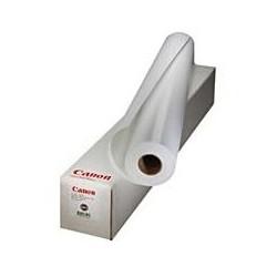 Océ Polyprop Outdoor IJM545 - Polypropylène (PP) - mat - 200 micromètres - Rouleau (91,4 cm x 30,5 m) - 125 g/m² - 1 rouleau(x)