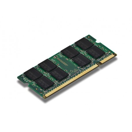 Fujitsu - DDR4 - 8 Go - SO DIMM 260 broches - 2133 MHz / PC4-17000 - 1.2 V - mémoire sans tampon - non ECC - pour LIFEBOOK S936