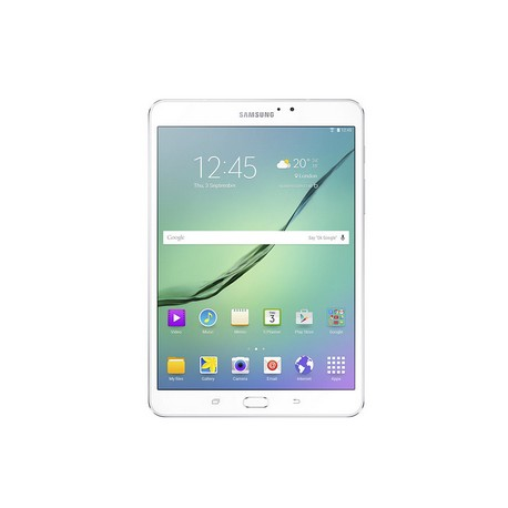 "Samsung Galaxy Tab S2 - Tablette - Android 6.0 (Marshmallow) - 32 Go - 8"" Super AMOLED (2048 x 1536) - Logement microSD - blan"