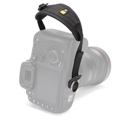 Case Logic Quick Grip DSLR Hand Strap - Courroie de fixation