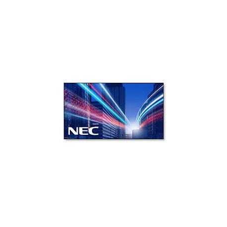 """NEC X555UNV - Classe de diagonale 55"""" écran LCD rétro-éclairé par LED - signalisation numérique - 1080p (Full HD) 1920 x 1080"""
