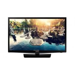 """Samsung HG24EE690AB - Classe 24"""" - HE690 Series TV LED - hôtel / hospitalité - 720p 1366 x 768 - noir"""