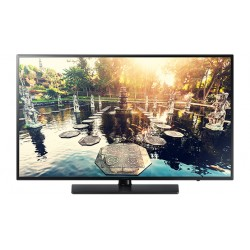 "Samsung HG40EE690DB - Classe 40"" - HE690 Series écran DEL - avec tuner TV - hôtel / hospitalité - 1080p (Full HD) 1920 x 1080"
