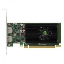 NVIDIA NVS 310 - Carte graphique - NVS 310 - 512 Mo DDR3 - PCIe 2.0 - 2 x DisplayPort - pour ThinkCentre M58, M73, M92, ThinkSt