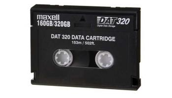 DAT / DDS