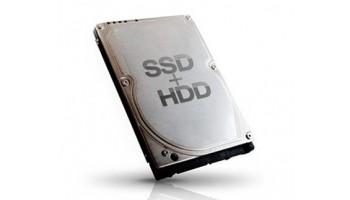 Hybrides SSD - HDD