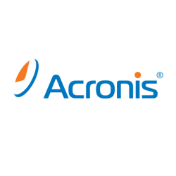 Acronis Backup Standard Virtual Host - (v. 12.5) - licence d'échange concurrentiel + 1 Year Advantage Premier - 1 CPU, 1 hôte