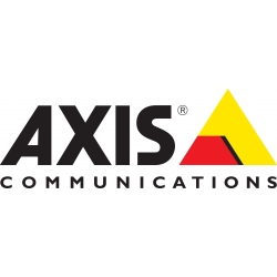 AXIS Connector A 2-pin 2.5 Straight - Connecteur de caméra (pack de 10)