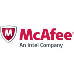 McAfee Endpoint Threat Protection - Licence + 1 Year Gold Software Support - 1 n¿ud - Protect Plus, Associate - Niveau I (5001-