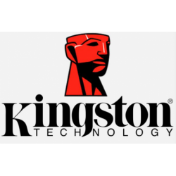 Kingston - DDR4 - module - 8 Go - DIMM 288 broches - 2666 MHz / PC4-21300 - CL19 - 1.2 V - mémoire sans tampon - non ECC